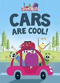 Cars Are Cool! (Storybots) (kartonnage)