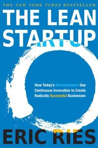 The Lean Startup (pocket)