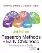Research Methods in Early Childhood (häftad)
