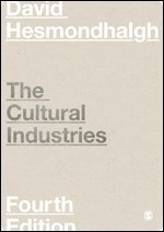 The Cultural Industries (inbunden)