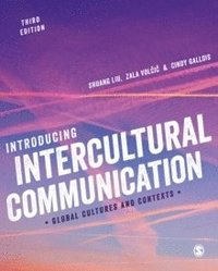 Introducing Intercultural Communication (häftad)