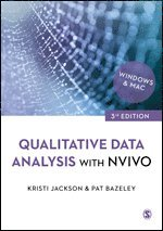 Qualitative Data Analysis with NVivo (inbunden)