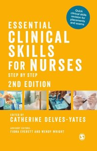 Essential Clinical Skills for Nurses (e-bok)