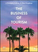 The Business of Tourism (häftad)
