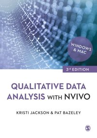 Qualitative Data Analysis with NVivo (e-bok)