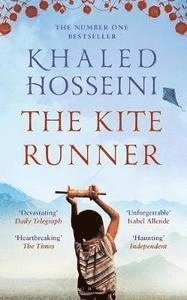 The Kite Runner (häftad)