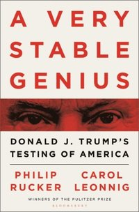 Very Stable Genius (e-bok)