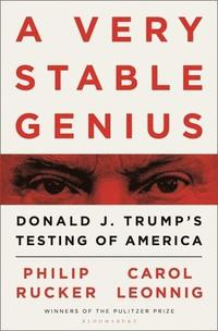 A Very Stable Genius (häftad)