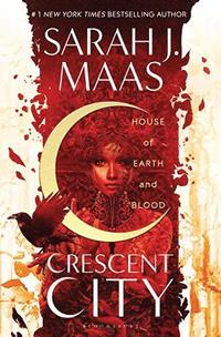 House Of Earth And Blood (häftad)