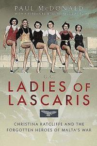 Ladies of Lascaris (häftad)
