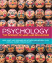 EBOOK: Psychology: The Science of Mind and Behaviour, 4e (e-bok)