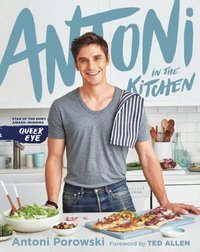 Antoni in the Kitchen (e-bok)
