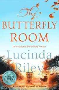 The Butterfly Room (häftad)