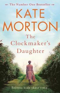 The Clockmaker's Daughter (pocket)