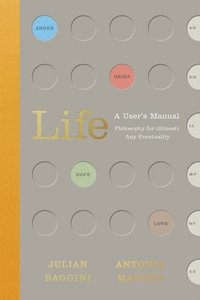 Life: A User's Manual (inbunden)