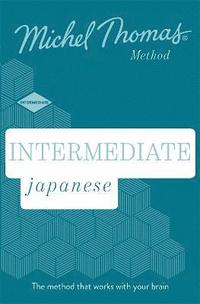 Intermediate Japanese New Edition (Learn Japanese with the Michel Thomas Method) (cd-bok)