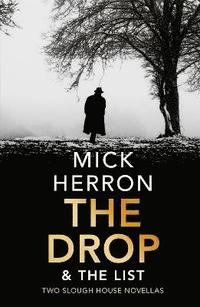 The Drop &; The List (häftad)