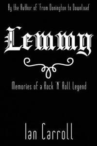 Lemmy: Memories of a Rock 'n' Roll Legend (häftad)