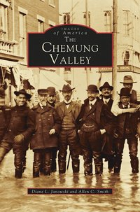 Chemung Valley (inbunden)