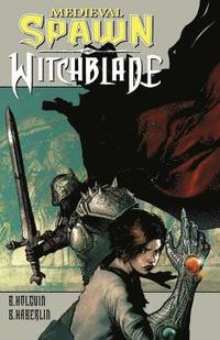 Medieval Spawn/Witchblade Volume 1 (häftad)