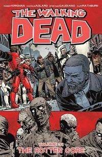 The Walking Dead Volume 31 (häftad)