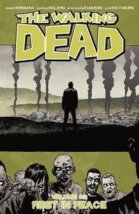 The Walking Dead Volume 32 (häftad)