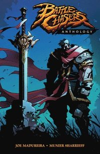 Battle Chasers Anthology (häftad)
