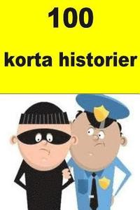 Radiodeltauno.it 100 korta historier: Interesting short stories (Swedish) Image