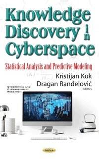 Knowledge Discovery in Cyberspace (e-bok)