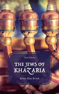 Jews of Khazaria (e-bok)