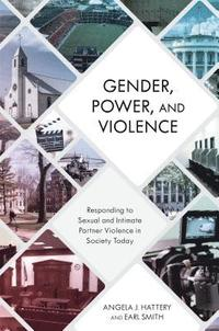 Gender, Power, and Violence (inbunden)
