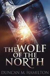 The Wolf of the North: Wolf of the North Book 1 (häftad)