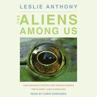 The Aliens Among Us (cd-bok)