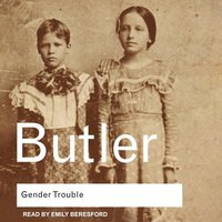 Gender Trouble (cd-bok)