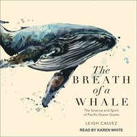The Breath of a Whale (cd-bok)