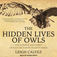 The Hidden Lives of Owls (cd-bok)