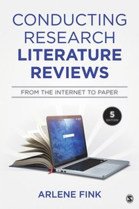 Conducting Research Literature Reviews (e-bok)