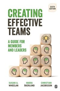Creating Effective Teams (e-bok)