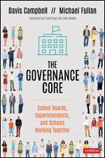 The Governance Core (häftad)