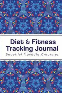 diet fitness tracking journal your best personal healthy diet