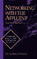 Networking With The Affluent (inbunden)