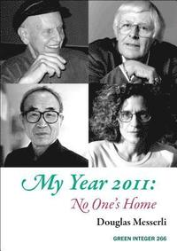 My Year 2011: No One's Home (häftad)