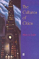 The Cultures of Cities (häftad)