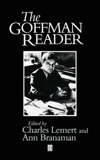 The Goffman Reader (inbunden)
