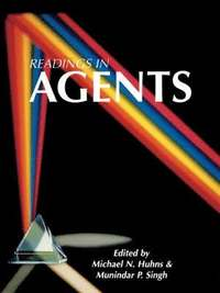 Readings in Agents (häftad)