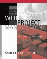 maintaining and evolving successful commercial web sites friedlein ashley