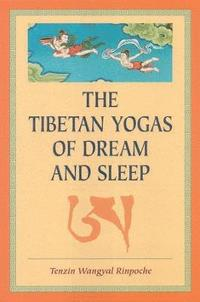 The Tibetan Yogas Of Dream And Sleep (häftad)