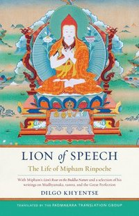 Lion of Speech (inbunden)