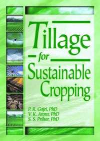 Tillage for Sustainable Cropping (inbunden)