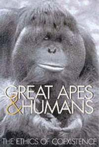 Great Apes and Humans (inbunden)
